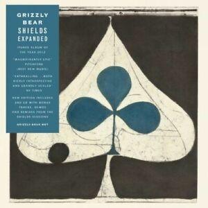 Grizzly-Bear-Escudos-Expandido-Nuevo-CD