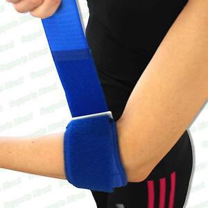 0fba4ea265 Image is loading Tennis-Golfer-Elbow-Strap-Epicondylitis-Wrap-Brace-Support-