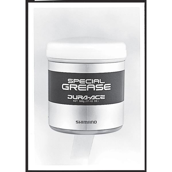 Shimano Premium  Dura-Ace Grease 500 g tub  fast delivery and free shipping on all orders