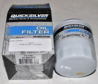 Mercury/quicksilver Oil Filter 35-883702q