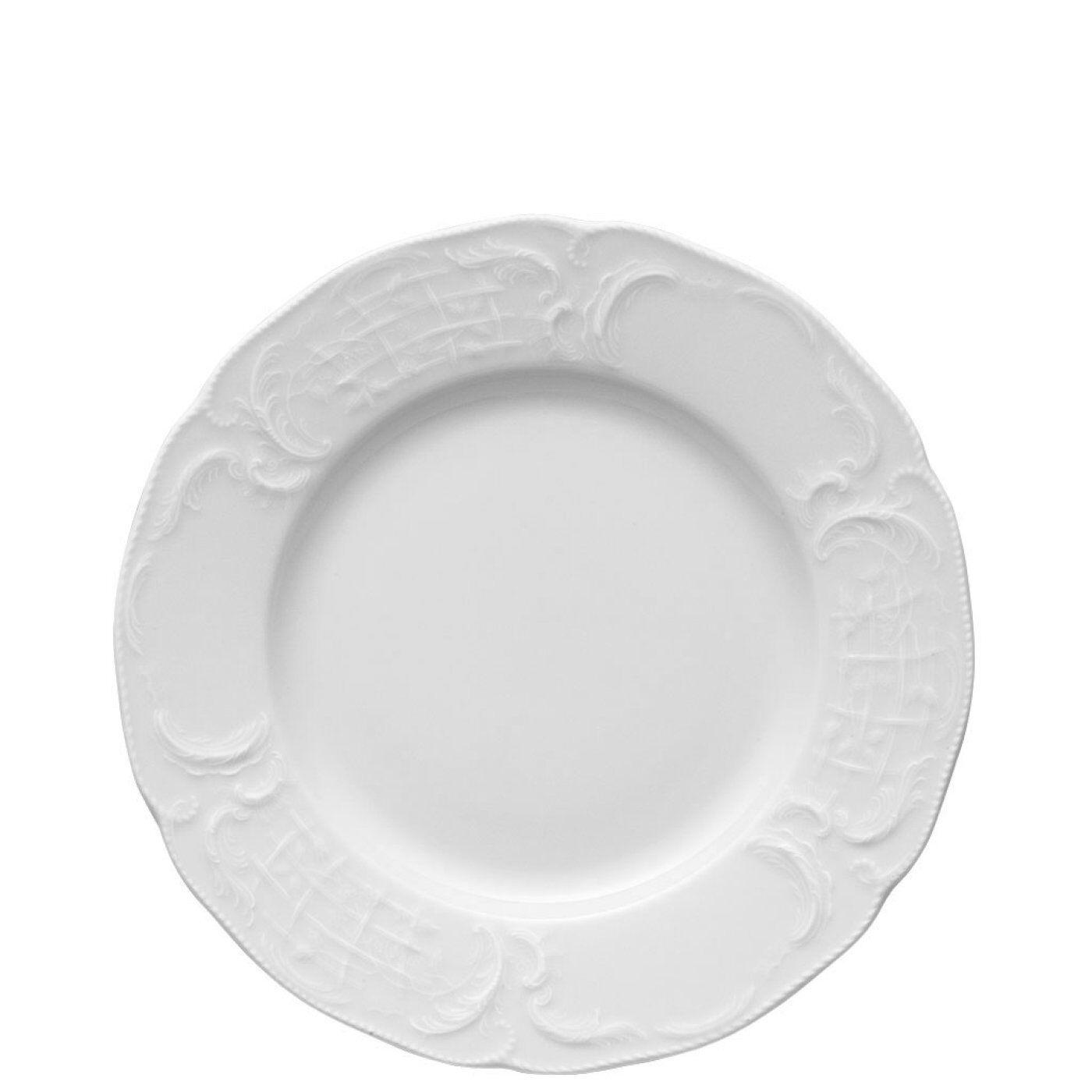 Rosenthal - Sanssouci Bianco - Servizio Piatti 18 pezzi per 6 pers Rivenditore