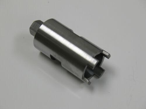 Made in USA Honda 4-Wheeler Swing Arm Pivot Bolt /& Locknut Tool Fits Recon