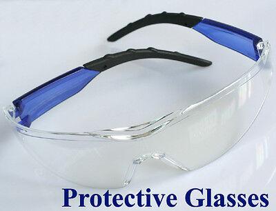 Radbrille - Sportliche Schutzbrille - Sportbrille - Bügelbrille - Fahrradbrille