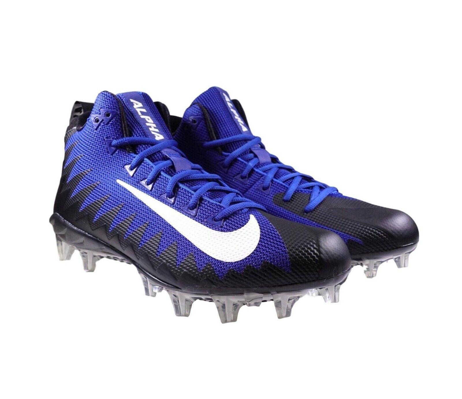 NIKE NFL Colts Edition Alpha Menace Pro