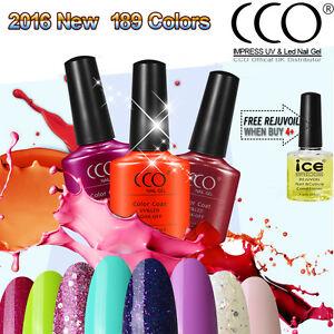 CCO-ALL-189-NEW-COLOURS-UV-LED-NAIL-GEL-POLISH-VARNISH-SOAK-OFF-COLOURS-P3