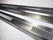 Datsun 240Z 260Z 280Z Kicking Plate New!  (40-J4253)