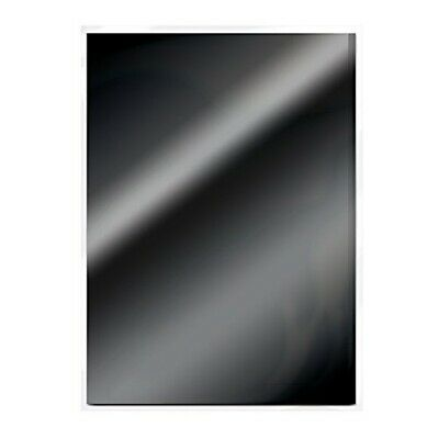 PAPER ACCENTS ADP8511-25.802  ADP8511-25 802 CDSTK GLOSSY 8 5X11 12PT BLACK