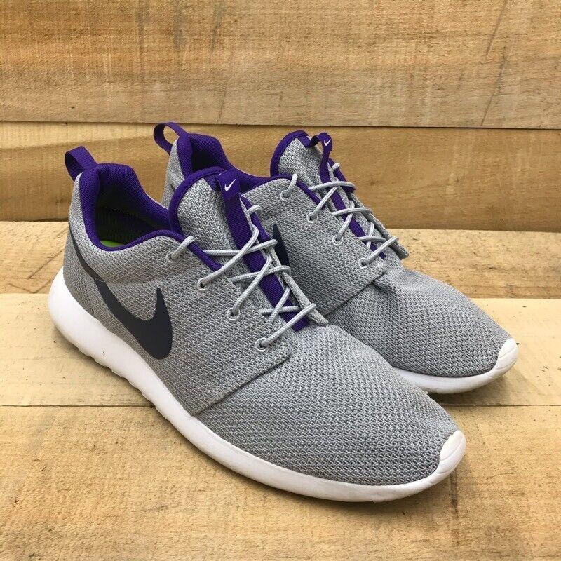 Característica Masculinidad latitud  Nike ID Custom Roshe One Essential Lightweight Shoes 943711 991 Blue 10.5  for sale online   eBay