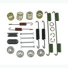 Drum Brake Hardware Kit Rear Carlson H7263