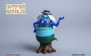 PROSTO-Toys-Flying-Ship-VODYANOY-Figure-Cartoon-Character-14-cm-5-5-034