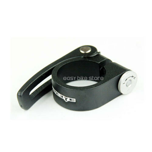 Fire Eye Seatpost QR Clamp Seat Clamp  31.8MM  DH DT post giant black 362984411