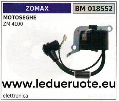 Zündanker passend für Stihl 010 011 012 ignition coil