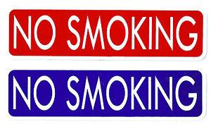 A30-Etiqueta-engomada-etiqueta-plastificado-Fumar-num-zona-de-NO-fumadores
