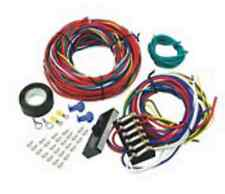 VW Buggy Wiring Loom with Fuse Box T1 Beetle Buggy Baja