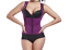 Women-Waist-Trainer-Vest-Workout-Neoprene-Sauna-Slimming-Sweat-Belt-Body-Shaper thumbnail 2