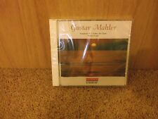 Gustav Mahler - Symphonie Nr 1 D-Dur; Rückert Lieder CD