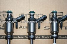 New original OEM AUDI TTRS S3 RS3 TFSI UPGRADE injector 400HP 07K906036