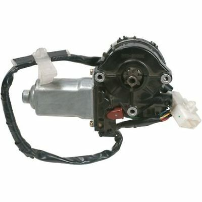 Power Window Motor-Window Lift Motor Front Left Reman fits 99-03 Lexus RX300