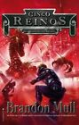 Guardianes de Los Cristales. Cinco Reinos Vol. III by Brandon Mull (Hardback, 2016)