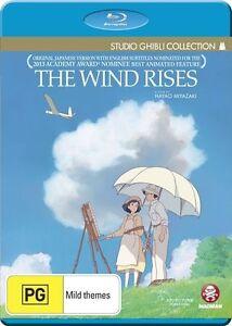 The-Wind-Rises-Studio-Ghibli-Collection-BLU-RAY-NEW
