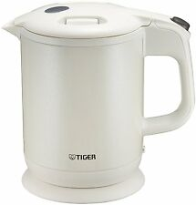 Tea Kettles Tiger Steam Less Electric