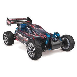 Redcat-Racing-Tornado-S30-SH-18-3cc-Motor-RC-Nitro-Buggy-Vehicle-Red-amp-Black