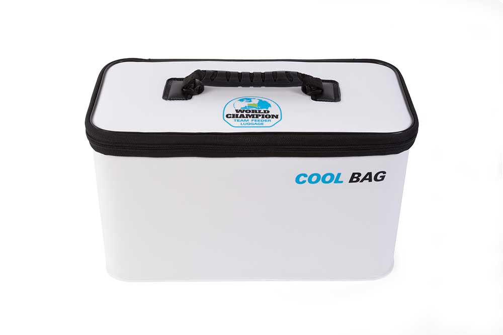 Preston World Champion Team Feeder Cool Bag NEW Coarse Fishing Bait Bag