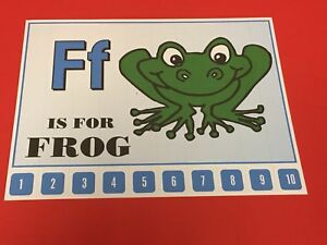 Letter-F-Frog-Number-Sequencing-Puzzle-numbers-1-10-Laminated