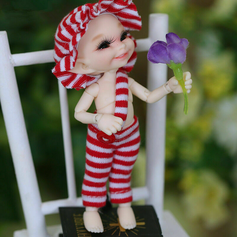 1 12 BJD Doll SD Doll FL realpuki Soso