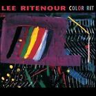 Color Rit von Lee Ritenour (2016)