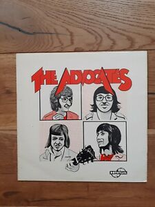 The-Advocates-The-Advocates-Dovetail-DOVE-1-Vinyl-LP