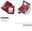 Women-Genuine-Leather-Cowhide-Clutch-Bifold-Wallet-Credit-Card-ID-Holder-Purse thumbnail 18