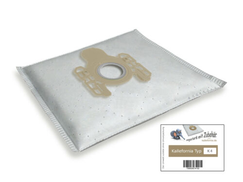 10 Staubsaugerbeutel für AEG Vampyr 5900 5600 electronic