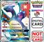 TCGO-ONLINE-SHINY-Pokemon-GX-Cards-Digital-cards-NOT-REAL-Carte-DIGITALI miniatuur 2