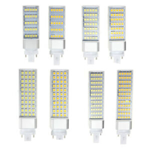 G23-9W-5050-SMD-White-Led-Horizontal-Plug-Lamp-Corn-Home-Ceiling-White-Ligh-X8J7