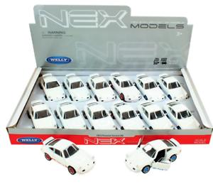 Porsche-Carrera-Rs-2-7-Modellino-Auto-Auto-Licenza-Prodotto-Scala-1-3-4-1-3-9
