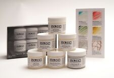 Golden Introductory Acrylic Gel Mediums & Molding Pastes
