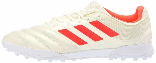 adidas Men's Copa 19.3 Turf, Red, Size 12.0 Rtl8