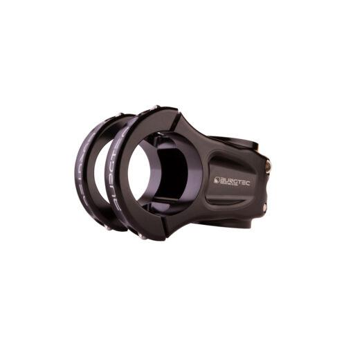 0d x 42.5mm Burgtec Enduro MK3 Stem, Black 35.0