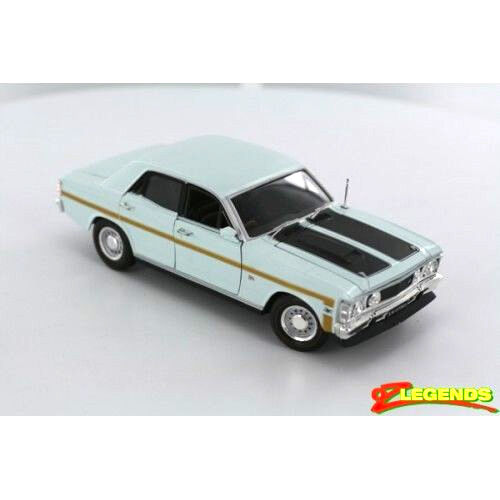 NEW IN BOX Ford Falcon XW GTHO 351-GT 1 32 Limited Edition - Diamond White