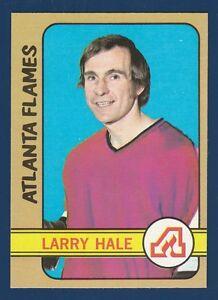 LARRY-HALE-72-73-TOPPS-1972-73-NO-44-NRMINT