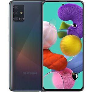 Samsung-Galaxy-A51-SM-A515F-Smartphone-128GB-Neu-vom-Haendler-OVP