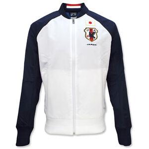 Image is loading Adidas-Samurai-JAPAN-National-Team-Football-Warm-Up-