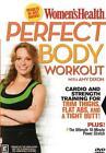 Women's Health Body Workout DVD R4