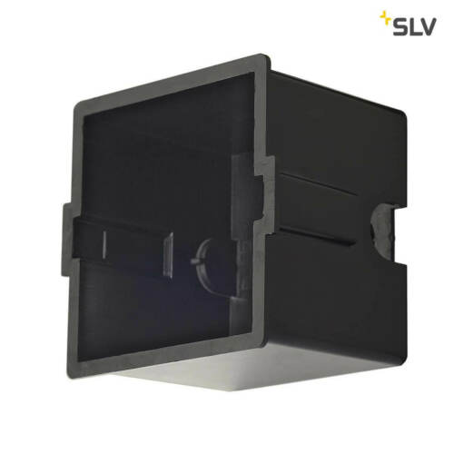 SLV 233601 DOWNUNDER OUT LED S Wandeinbauleuchte weiss
