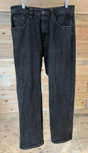 35 X Black Loose Relaxed Gold Jeans Hommes Washed Kani 34 xfRqSwpq