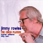 The Chess Players by Jimmy Rowles (CD, Nov-2010, Candid)