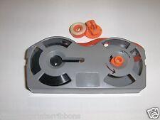 Ibm Selectric Iii Old Model Typewriter Ribbon And Free Correction Tape Spool