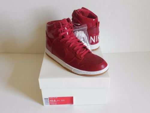 Nike Dunk Lux Sp 718790-661 Chaussure Taille 10.5 Neuf
