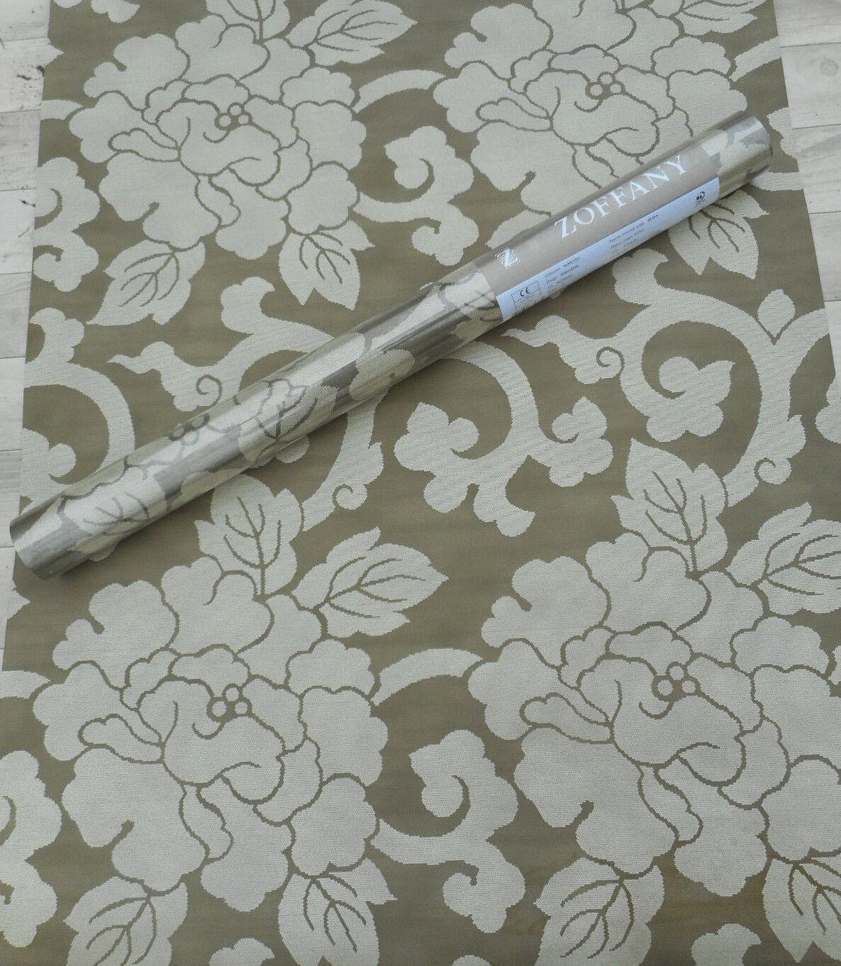 Zoffany Wallpaper - Mandarin 12 Rolls  New & Unopened - Nureyev Wallpapers 8007